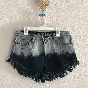 NWOT YMI Shorts